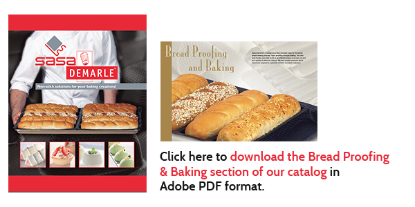 Catalog Download - Bread Proofing and Baking