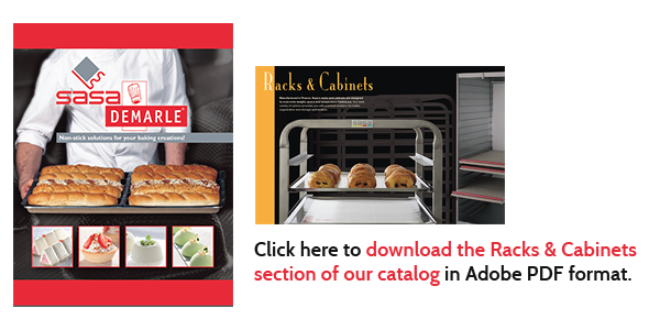 Catalog Download - Racks & Cabinets