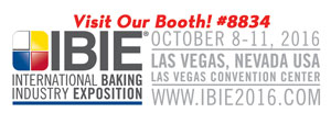 International Baking Industry Exposition